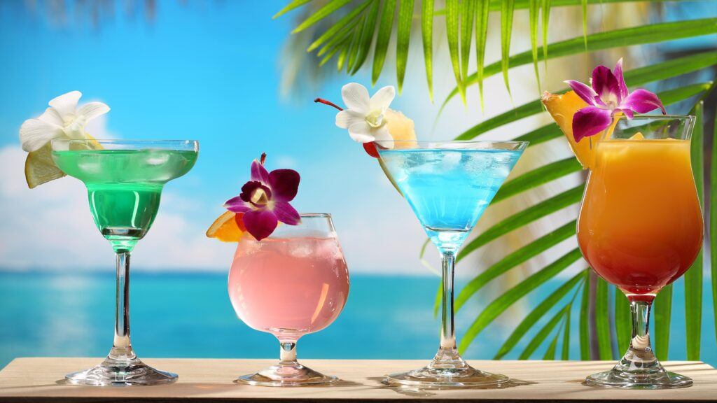 tropicales